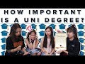 How Important Is A University Degree? | ZULA ChickChats: EP26 mp3 indir