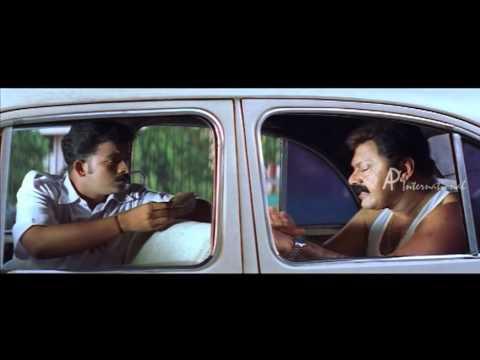 Malayalam Movie | Pulival Kalyanam Malayalam Movie | Jayasurya Car Ride with Lalu Alex