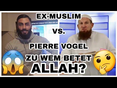 EX-MUSLIM-- Vs Pierre