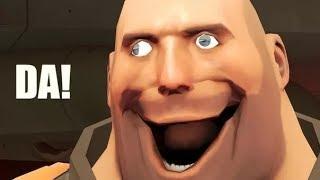 правильный трейлер Team Fortress 2