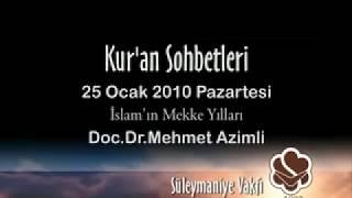 İslamın Mekke Yılları