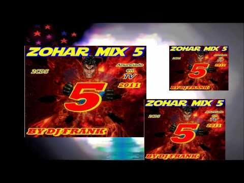 zohar mix 5 by dj-frank video by inma