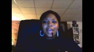 My One Professor by Jennifer Henderson AACC