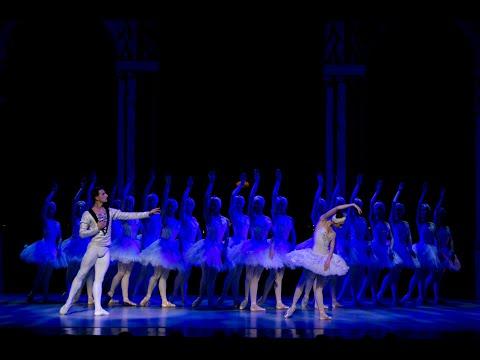 Swan Lake - The Australian Conservatoire of Ballet 2013