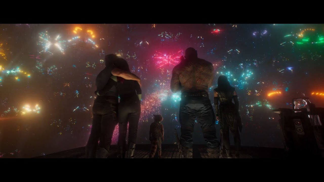 Download Yondu Funeral -  Guardians Of The Galaxy Vol. 2
