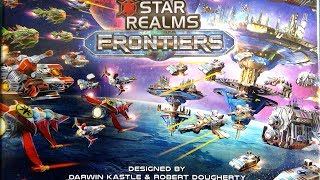 Star Realms: Frontiers - Overview