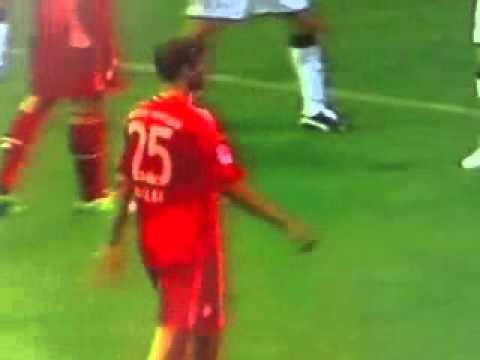 Bayern - Gladbach 0:1 - Zusammenfassung by fcb-forum.net  -