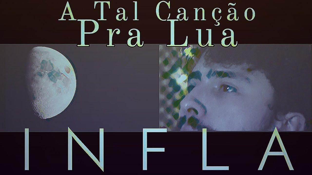 A Tal Canção Pra Lua - INFLA (cover Vitor Kley & Samuel Rosa)