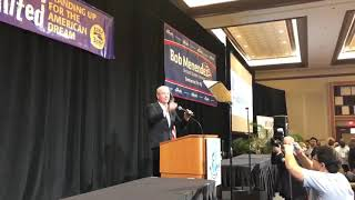 Gov. Murphy dances, rallies at Democratic convention