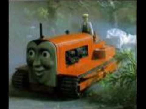 Terence Snapshot From Ghost Train YouTube