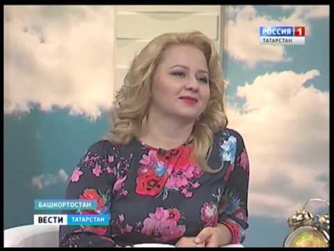 Олеся Фаттахова биография российские актрисы Кино