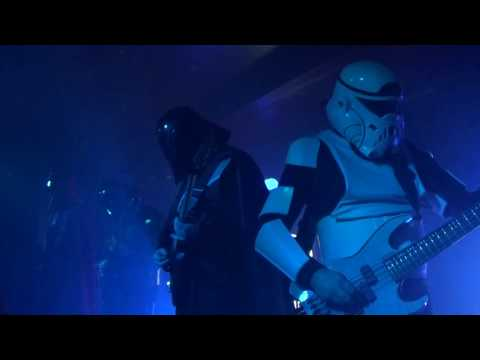 Galactic Empire - Live from Earth (London-2017)