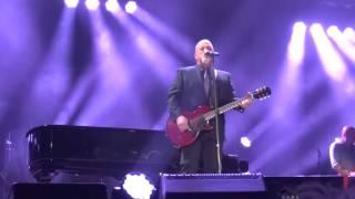 BILLY JOEL LIVE SYRACUSE, NEW YORK 2015 / (1)