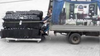 Новый способ перевозки грузов Газелью(, 2011-10-18T04:53:21.000Z)