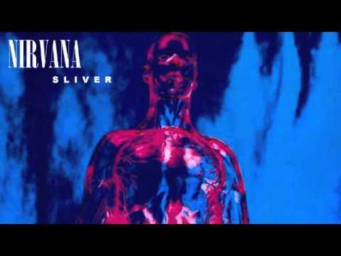 Nirvana - Sliver single [Full]