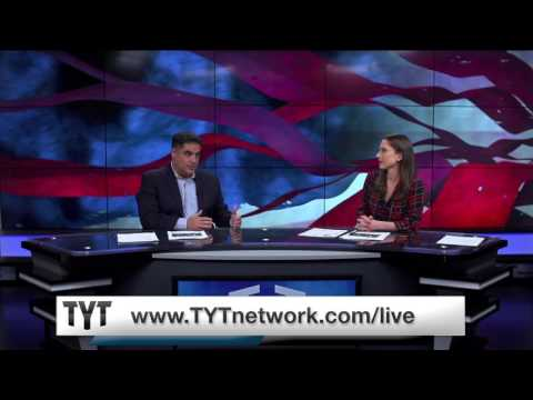 How To Watch The Democratic Debate LIVE With The Young Turks