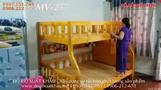 ✌️ Màn giường tầng cho bé giá rẻ đẹp tại Quận 3 TP.HCM - man giuong tang cho be gia re dep hcm