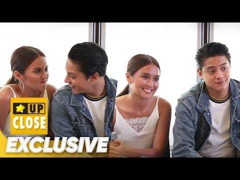 [FULL] Kathryn Bernardo and Daniel Padilla Digital Conference | La Luna Sangre