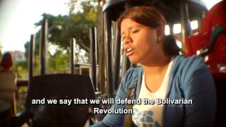 Viva Venezuela: Fighting for Socialism (full documentary)