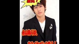 永山絢斗は、あのイケメンの弟?! 18歳の時にテレビドラマで芸能界デビ...