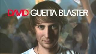 David Guetta - The World Is Mine (Paul Oakenfold's Downtempo Mix) (Featuring JD Davis)