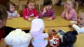 Обучение чтению детей 2-3х лет