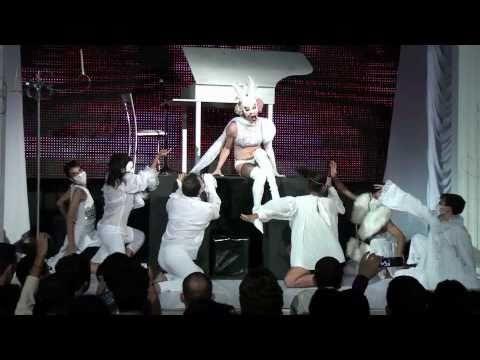 Let's Club - Paparazzi (Lady Gaga)