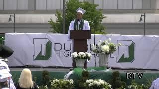 Seek Discomfort - A High School Graduation Speech