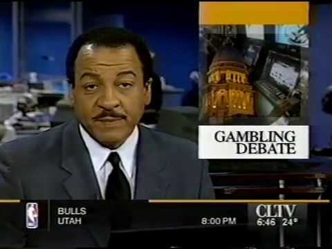 CLTV 6:30pm News, February 4, 2004