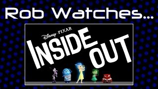 Rob Watches Inside Out