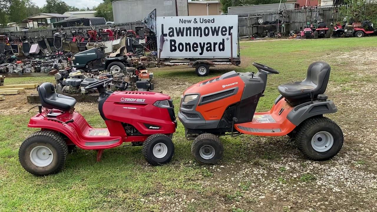 Lawnmower Recycling Centennial  CO