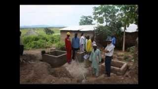 Film documentaire sur le Biogaz domestique au Cameroun
