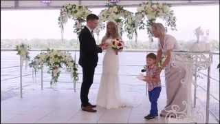 Церемония Wedding Park. Андрей и Яна