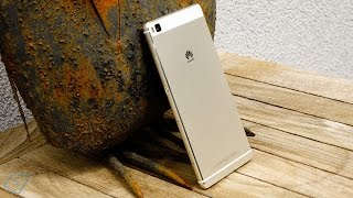 Huawei P8 Test - Das perfekte Smartphone