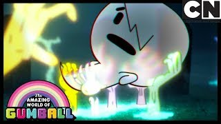 Gumball | Ghost Party | Halloween | Cartoon Network