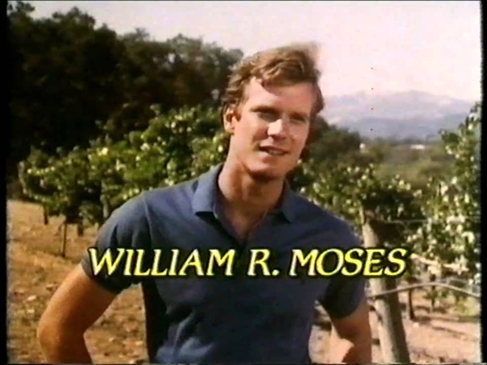 William r. moses sarah moses
