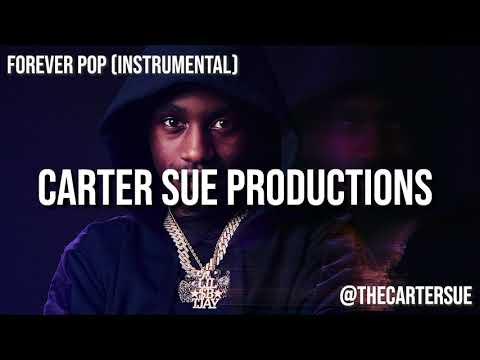 Forever Pop (Instrumental) – Lil TJay [Studio Quality]