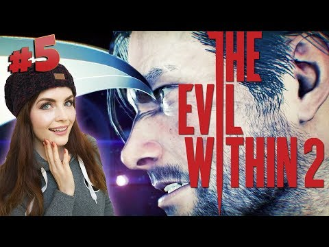 The Evil Within 2 (Giveaway today!)