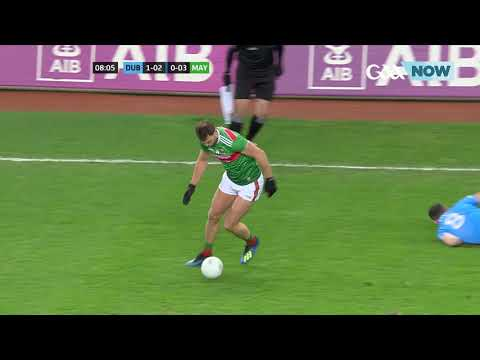 GAANOW Rewind - 2020 GAA Football All-Ireland Final: Dublin v Mayo