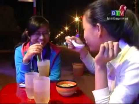 Quán trà chanh chém gió Maroc Tea Phan Thiết lên sóng truyền hình BTV