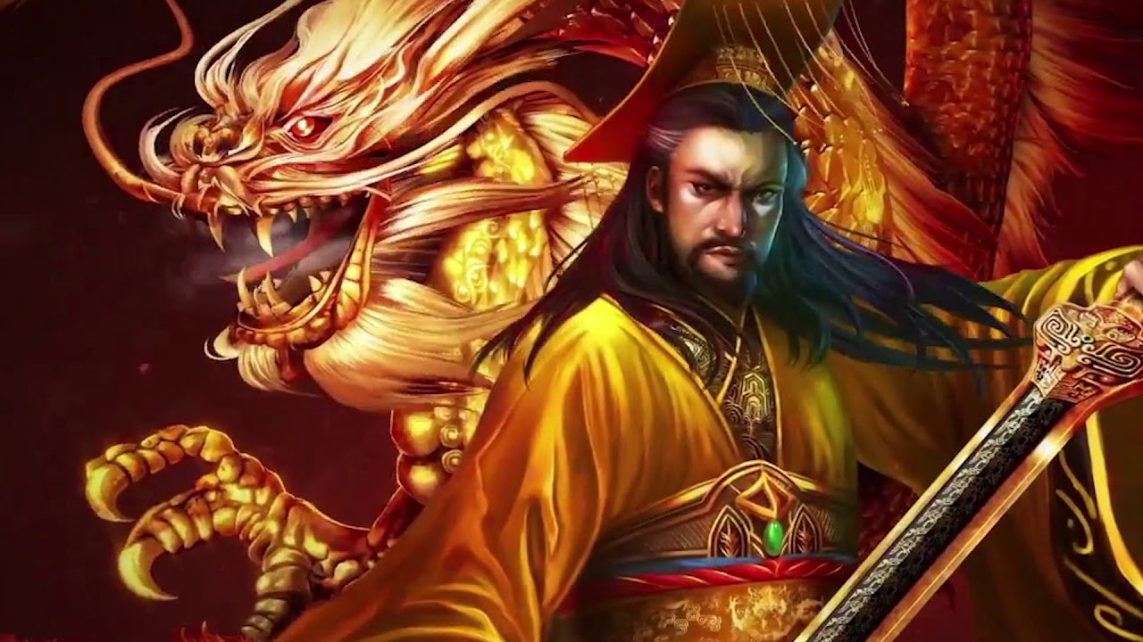 5 MYSTERIES OF ANCIENT CHINA We Still Have Not Solved