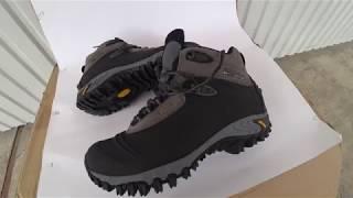 Купил ботинки Merrell Thermo 6 Waterproof(J82727)
