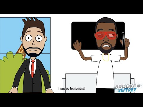 Animated Adventures: Kanye Hotel