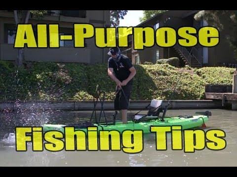 Awesome Feeder Fishing Tips! from YouTube · High Definition · Duration:  8 minutes 29 seconds  · 35,000+ views · uploaded on 2/3/2017 · uploaded by TAFishing