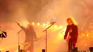 Kreator - Satan Is Real @ Alcatraz Metal Festival, Belgium  - 2021-08-15