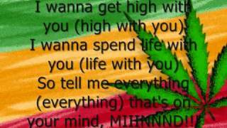 Tribal Seeds - Come Around with Lyrics