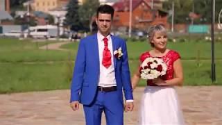 Свадьба Веры и Валентина (место торжества г. Серпухов, ресторан Лагуна)