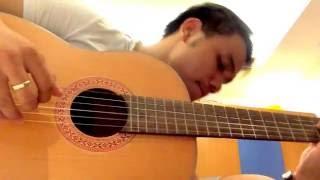 Mãi Mãi (Lam Trường) - Guitar Cover Ngẫu Hứng