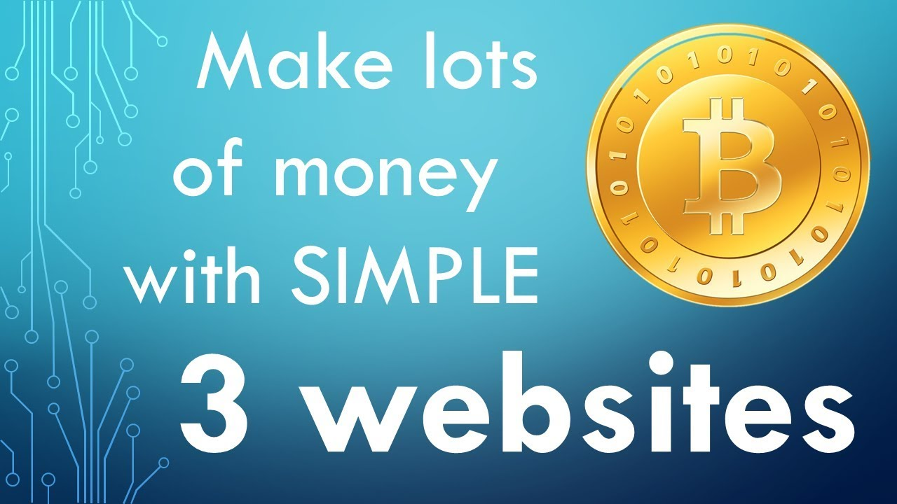 Make Lots Of Money(bitcoin) With 3 Simple Websites  Youtube. Whirlpool Commercial Refrigerators. Combined Medical Programs Austin Pool Builder. Vasectomy Reversal Alabama Hedge Fund Course. Hair Replacement For Women Harrasment At Work. Transcript Translation Service. Locksmith Newport Beach Data Base Programming. What Is In The Center Of The Solar System. Non Profit Management Leadership