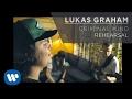 "YouTube Turbo Lukas Graham ""Criminal Mind"" Rehearsal"